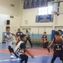 ST. THERESA BASKETBALL VARSITY & TYROS PLAYOFFS photo album thumbnail 5