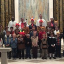 THANKSGIVING MASS - NOVEMBER 23, 2016 photo album thumbnail 2